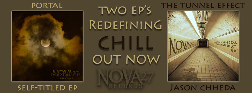CHILL OUT WITH NOVA27