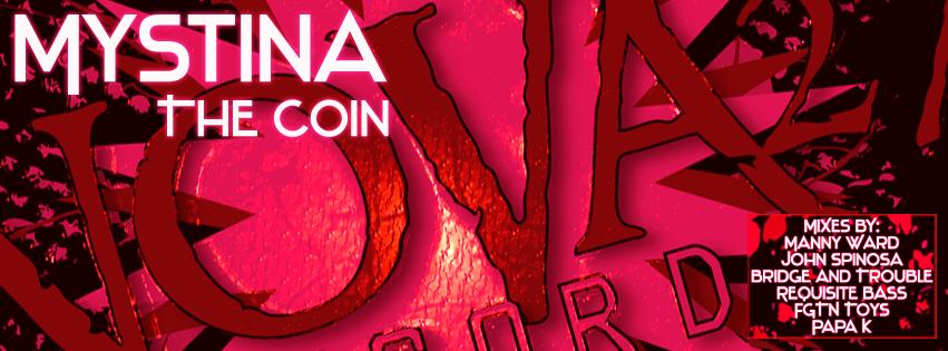 The Coin - Mystina