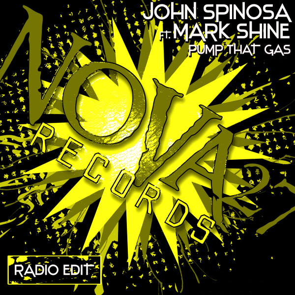 Pump That Gas (Radio Edit)