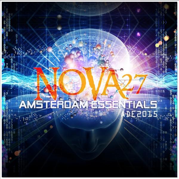 Amsterdam Essentials 2015