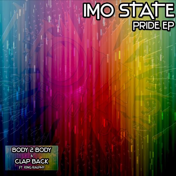 Pride EP - IMO STATE